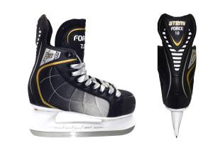 Хоккейные коньки ATEMI FORCE 7.0