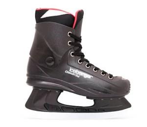 Коньки хоккейные BlackAqua FTS-303 «Odwin New»