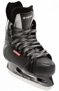 Хоккейные коньки ULTI BLACK