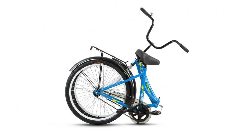 Крылья для велосипеда 26 полноразмерные 192