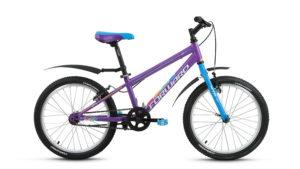 Детский велосипед Forward Unit 1.0 (2017)